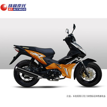 High quality cheap cub motorcycle made in china(ZF125-2)