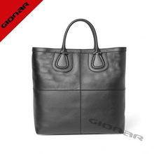 leather briefcase parts brown bag men's message bag