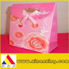 charcoal kraft paper bag