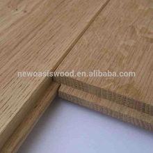 Hot Sale Oak Wood Flooring Planks Garden