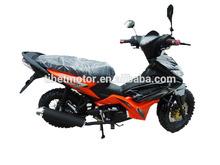 Novo estilo de alta qualidade com cub moped barato( zf125- 2)