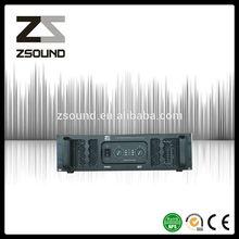 Pa Sound System china professional mixer amplifier