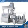 automatic industrial homogenizing mixer