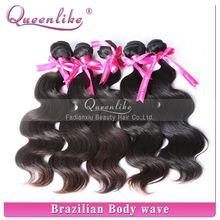 Styling natural color queen like Beauty human hair human virgin peruvian hair