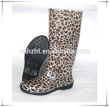 Fashion Cotswold PVC Long Wellington,Patterned Wellingtons,Leopar,Ladies All Sizes