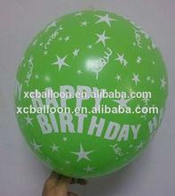 China Product Advertising Balloon printed balloons
