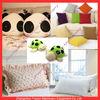 pillow filling machine/ pillow bag fiber filling machine/pillow fiber ball filling machine