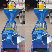 Flax seed Screw cold oil press machine