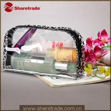 Mini Clear PVC Cosmetic Bag