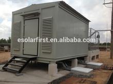 high efficiency AC 4MW Pure sine wave solar inverter