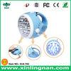 New Wind Up 15 LED dynamo Flashlight Hand Crank Torch Green Power No Batteries