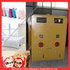 ball fiber filling machine for dolls/microfiber polyester filled pillow/ pillow stuffing machine