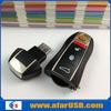 32gb plastic car remote control USB flash drive,plastic flash drive, custom gift plstic USB stick