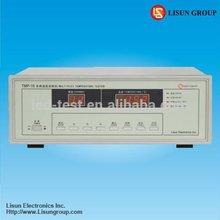 Lisun TMP-8/TMP-16 Multiplex Temperature Tester can do lamp cap temperature measurement temperature inspection test equipment