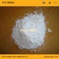 la resina de pvc de grado pasta