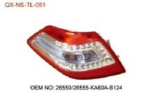 Automobile Tail Light