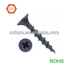plastic m3 stainless self tapping screw manufacturer china