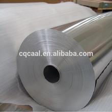 household food packaging aluminium foil