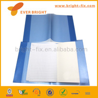 2014 Hot Sale and Supplier silicone book cover/spiral bound book cover/famous book cover designers