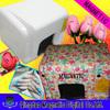 inkjet digital flower printer ce