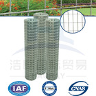 Welded Wire Mesh, Pvc Coated Welded Wire Mesh(Roll),with CE Certification
