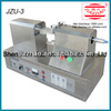 Ultrasonic soft tube sealing machine with cutting function for toothpaste/cosmetics