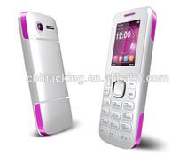 Bluetooth,FM Radio,MP3 Playback,Dual Sim Card Feature and Bar Design blu cell phone