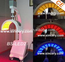 Chinese first PDT skin care machine/led machine