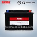 shenzhen baratos que se utilizan pilas y baterías de coches para la venta