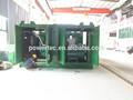 Iso ou 20' 40' générateur de type groupe électrogène conteneurmoto/conteneurmoto groupe électrogène de puissance/générateur diesel