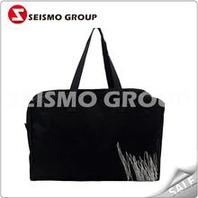 portable reusable folding shopping bags eco non woven shopping bag