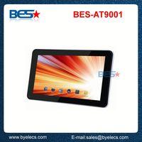 Newest designed wifi hdmi bluetooth 800x480 9 inch 512M 8G knc md 806 tablet