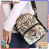 Casual shoulder long strap bag, wide strap cell phone shoulder bagBBP101W