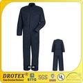 En 533 limitada llama propagación de algodón monos / uniformes / ropa / ropa de trabajo