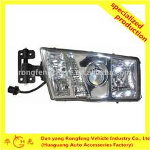 volvo truck fh12 16/fm 12 volvo fh16 led truck light headlight