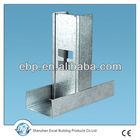 gypsum board profile with high quality