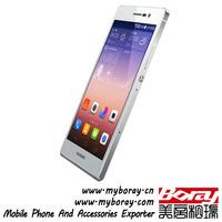 shenzhen supplier huawei Ascend P7 dual cpu 4 sim card mobile phone