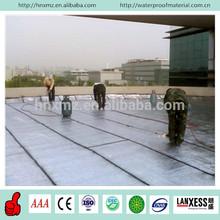 Construction roofing SBS waterproof foil aluminum roofing bitumen