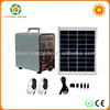 solar power station for outdoor camping light made in Guangzhou