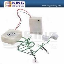 Customized musical motion sensor light switch New design 2014