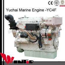 90hp YAMAHA technology marine diesel engine