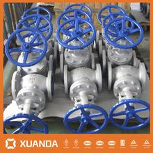 Great service jis marine cast steel globe valve 10k DN500 20 INCH