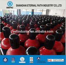 99.99% Cylinder Argon Gas,Specialty Gas,Gas Argon