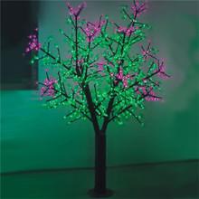 Shengjia Lilac christmas solar thanksgiving led string lights