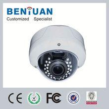 camera bag 1.3Megapixel 360 Degree FishEye Panorama IP Camera with Un-warping software