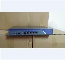 Original design Dual Core firewall with 4 LAN ports