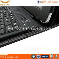 Black waterproof Bluetooth computer keyboard wholesale