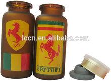 10ml antibiotic bottles flip top vials glass vials with cap