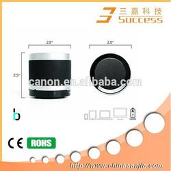 2014 China manufaturer direct outdoor bluetooth 4.0 s11 wireless mini speaker, portable wireless car subwoofer