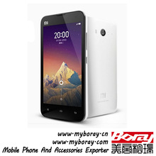 shenzhen xiaomi mi2s carbon dual sim card 3g mobile phone